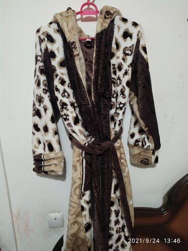 какие буквы редкие в кока коле in Кыргызстан | РАЗМЕЩЕНИЕ РЕКЛАМЫ: Халат женский В отличном состоянии Одевали 1 раз