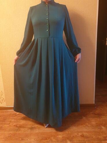 вечернее турецкая платье в Кыргызстан: Платье индивидуального пошива, из турецкой ткани качество отличное