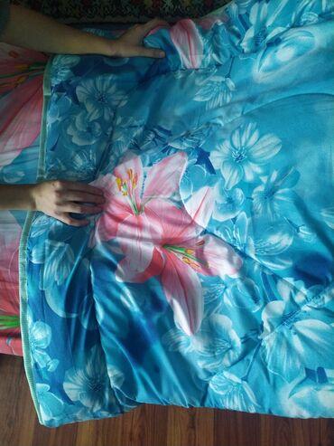крошки в одеяле текст в Кыргызстан: Отличная идея для подарка абсолютно новые одеяла и подушки: наполнител