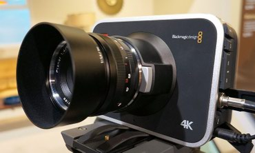 Blackmagic production 4k. Полный комплект  в Бишкек