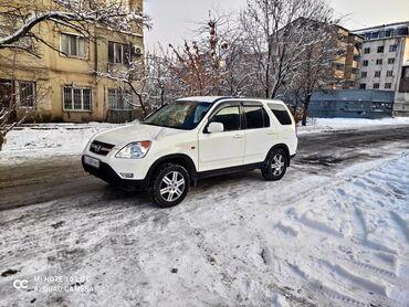 литые диски r16 в Кыргызстан: Honda CR-V 2 л. 2003