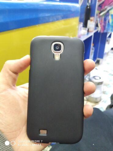 Б/у Samsung Galaxy S4 16 ГБ Белый