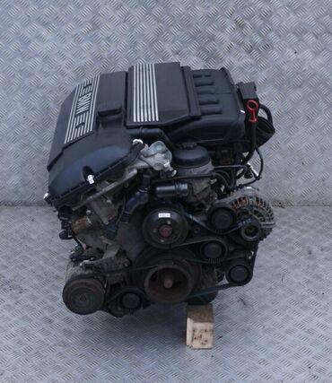 Мотор на БМВ м54 б 25 на е 60, е 39 японец гарантия есть!