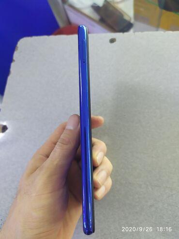 aifon 6 16 gb в Кыргызстан: Б/у Xiaomi Redmi Note 7 64 ГБ Синий