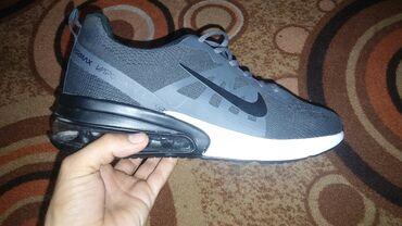 butsy firmennye nike в Кыргызстан: Nike Air новыйНе оригинал врать не зачемКупил не понравилось так и