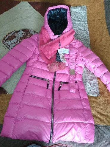 Продается куртка зимняя новая качество отличное. в Бишкек