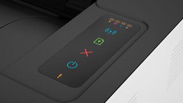 a4 - Azərbaycan: Printer HP Color LaserJet 150nw (4ZB95A) Cihaz Printer Çap növü colour