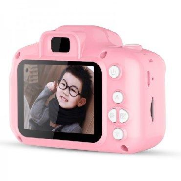Детский цифровой мини фотоаппарат X2 купить Детский цифровой мини