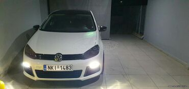 Volkswagen Golf 1.6 l. 2012 | 160000 km
