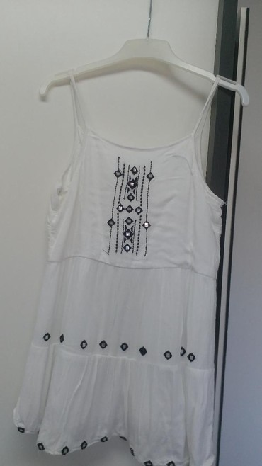 Pamucna-engleska-bluza-domaci-proizvodac-br - Srbija: 140 br pamucna majca