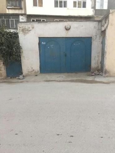 Bakı şəhərində Yasamalda qaraj satilir