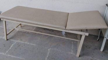 Xırdalan şəhərində Masaj stolu əla vəziyyetde