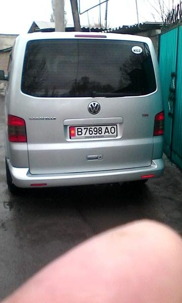 Volkswagen Caravelle 2009 в Бишкек