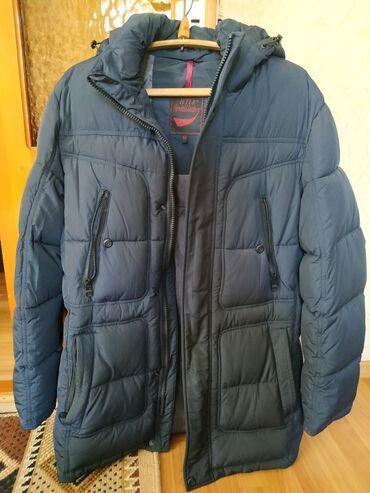 женское платье 54 в Кыргызстан: Зимняя куртка в идеальном состоянии  Размер 54