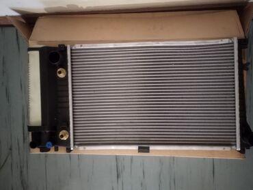 bmv e34 reduktor в Кыргызстан: Радиатор е34 e34 длинный новый под АКПП и МКПП