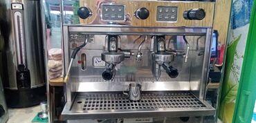 кофемашина скарлет в Кыргызстан: Продаю кофе машинку все работает комплект кофе молко