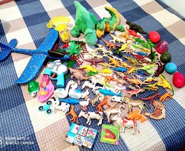 Брусчатка фото цена - Кыргызстан: Игрушки в хорошем состоянии, цена указана за первое фото