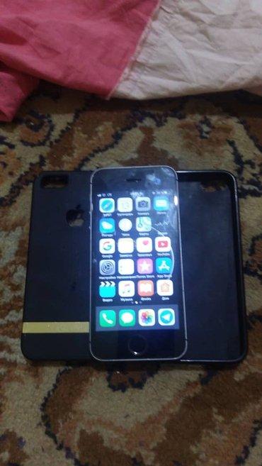Продаю Айфон 5s 64гб,в комлпекете два в Бишкек