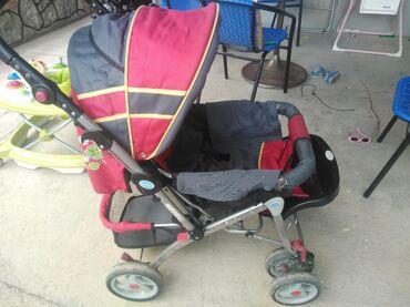 Kolica za bebe i decu | Kragujevac: Kolica u odličnom stanju. Korišćenja za jedno dete. Ima i navlaku za
