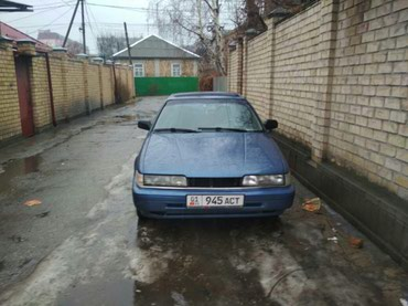 Mazda 626 1991 в Бишкек