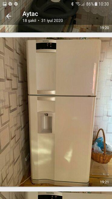 Электроника в Кюрдамир: Холодильник