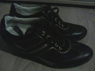 Geox cipele br. 40, malo nosene - Loznica