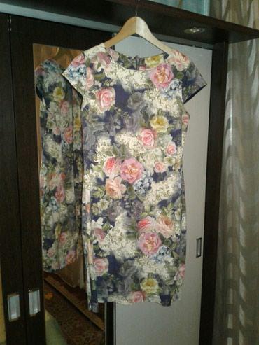 Продаю платье 42р. Пару раз одета в Бишкек