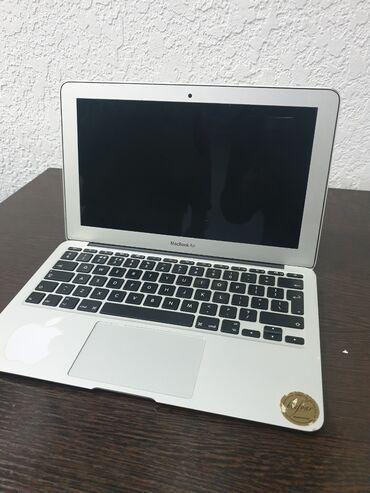 macbook air 2008 год в Кыргызстан: Продаю MacBook Air i5 2015год  Батарейка не держит  25000с срочно