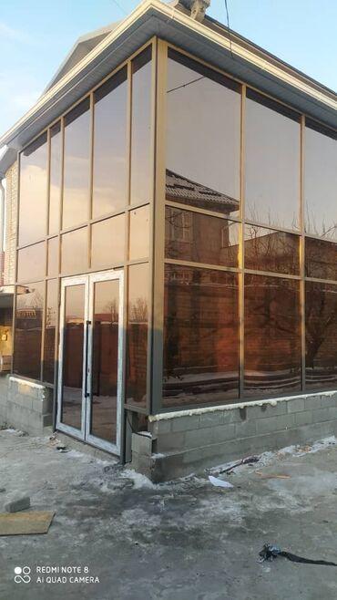 Окна, Двери, Витражи | Установка, Изготовление