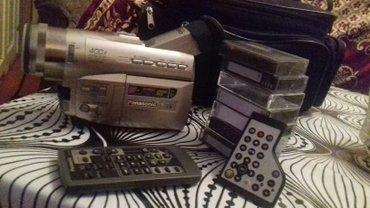 Bakı şəhərində 5 eded kaset 90 deqiqelik usdunde hediyye.