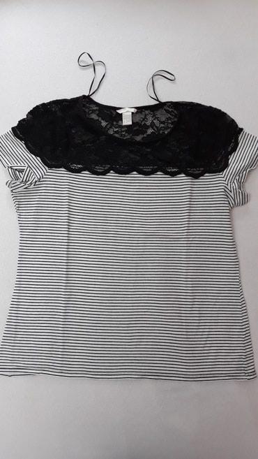 Prelepa HM majica, velicina XL - Valjevo