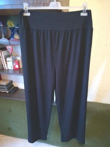Nove zenske pantalone za punije Fashion. Turske. Vrlo dobre zenske - Beograd