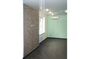 Услуги ремонта квартир домов обои в Бишкек