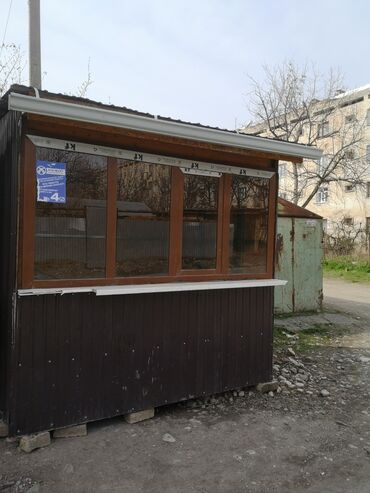 Недвижимость - Кочкор-Ата: 3 кв. м, С мебелью