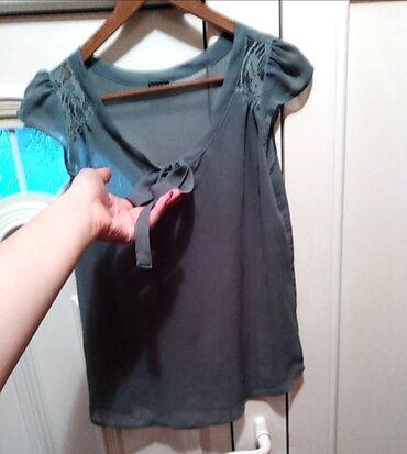 Košulje i bluze | Cacak: Obe bluzice za 400 din. Veličina m
