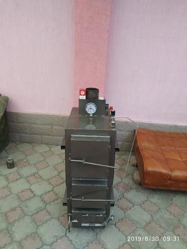 Изготавливаем отопительные котлы от70до350квадратов в Кант