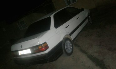Volkswagen Passat 1989 в Кара-куль