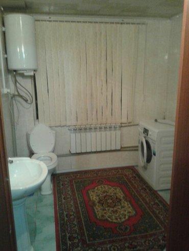 продаю большой 5 комнатный дом есть одельная веремянка санузел горячая в Талас