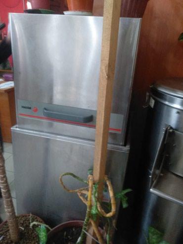 посудомоечная машина в Кыргызстан: Оборудования промышленная посудомоечная машина МАРКА FAGOR испанский