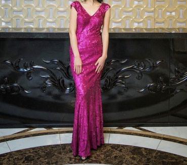 Продаю платье! Качество отличное! Брала за 8 000 сом! в Бишкек