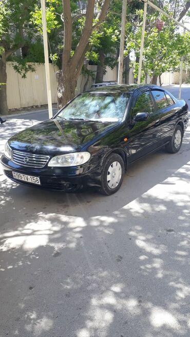 Arxa növü kamera - Azərbaycan: Nissan Sunny 1.3 l. 2006 | 183690 km