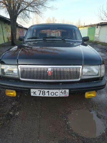 ГАЗ 3102 Volga 2.4 л. 1996   50000 км