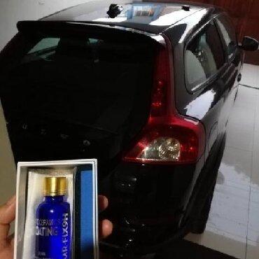 Жидкое стекло 10H для твоего Автомобиля. После применения жидкого