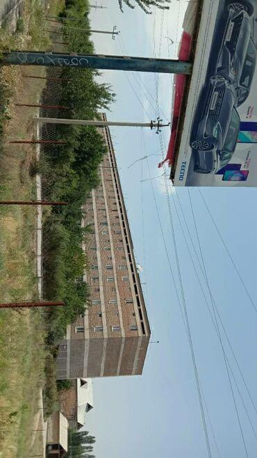 Квартиры - Кызыл-Кия: 3 комнаты, 1 кв. м