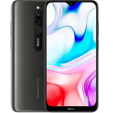Xiaomi Redmi 8A 64 GB