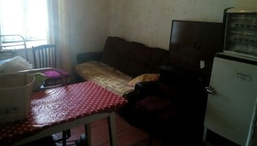 kiraye dukan verirem в Азербайджан: Kiraye verirem 1 otaqli ev metbex ayri (1-2 neferlik usaq olmasin) 200