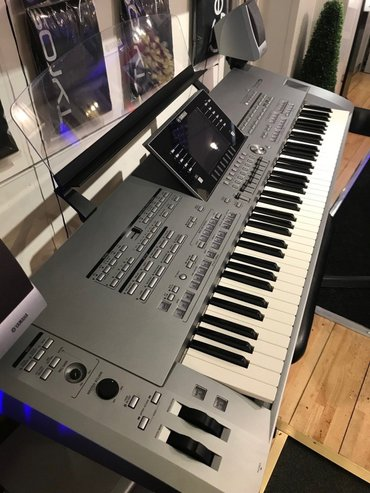 Yamaha Tyros 1 tyros1 arranger keyboard tyrosone в Базар-Коргон