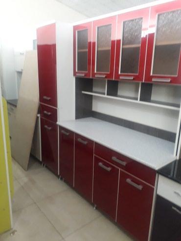 шкаф кухню в Кыргызстан: Кухн. 17000с