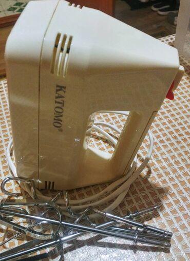 9954 объявлений: Погружной миксер, производство японии катомо