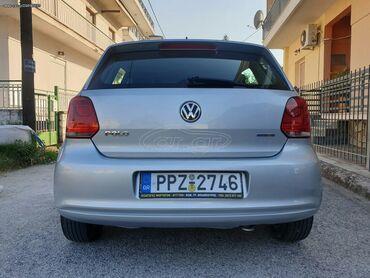 Volkswagen 1.2 l. 2010 | 162330 km